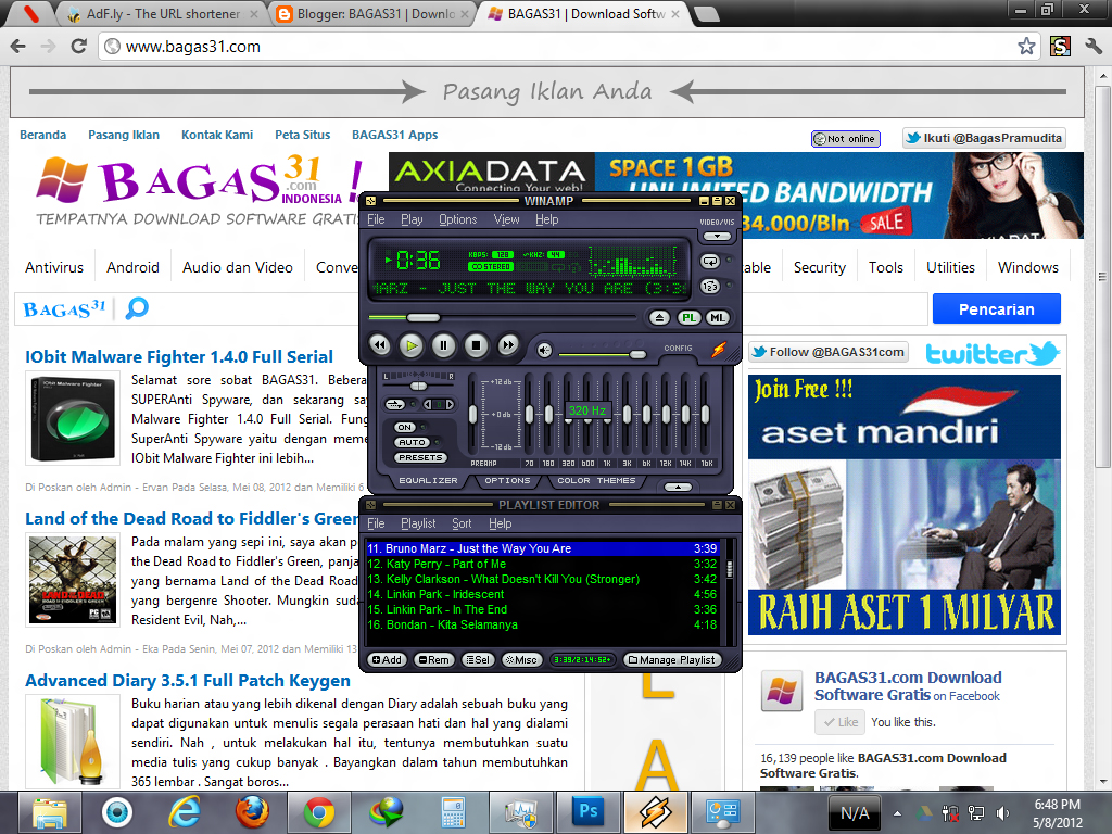 Software Look Here