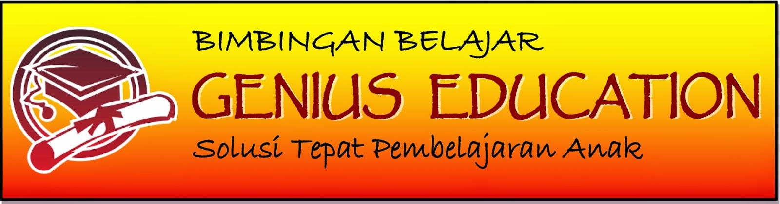 Lowongan Kerja Tentor SMP & Tentor SMA di Bimbel Genius Education – Kendal