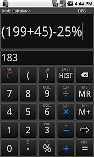 Mobi Calculator Free(CubeCalc).apk - 193 KB