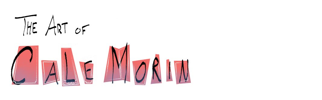 Cale Morin