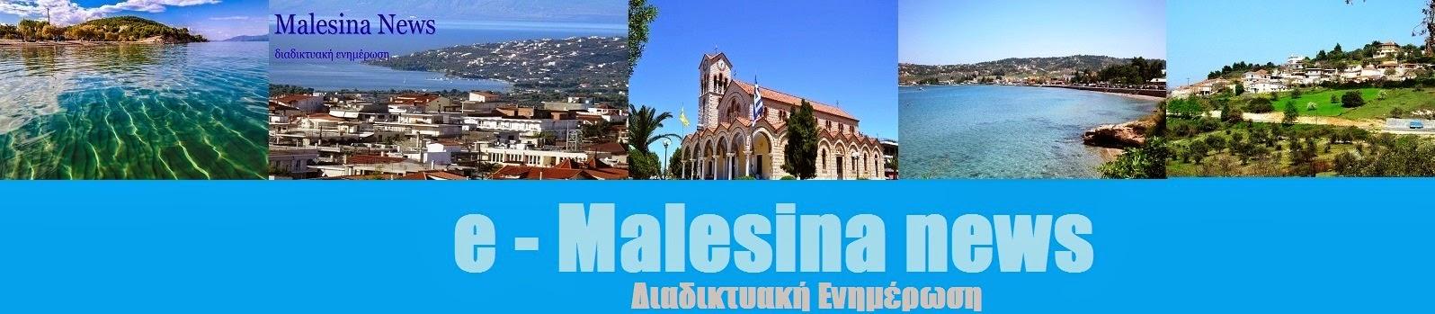 Malesina News