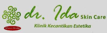 Klinik Kecantikan dr. Ida Skin Care 0822 9912 3436