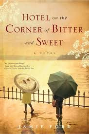 Hotel on the Corner of Bitter and Sweet- WWII historical fiction set in Seattle.  Fabulous read. Alohamora http://alohamoraopenabook.blogspot.com