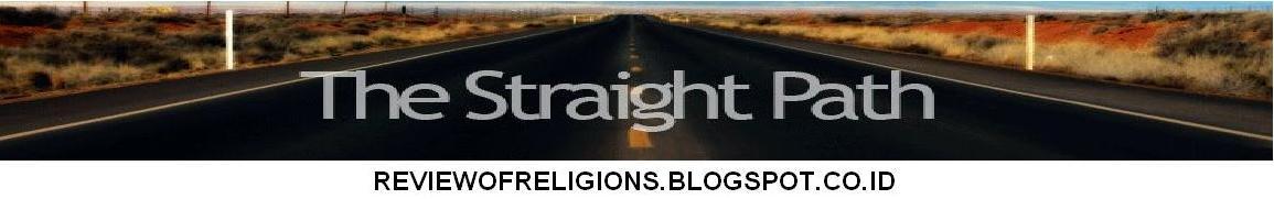 REVIEWOFRELIGIONS.BLOGSPOT.CO.ID