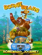 Boonie Bears: Homeward Journey (2013) [Latino]