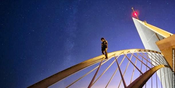 ¿Qué es el Skywalking? Las fotos más impresionantes de la locura rusa 0001256741