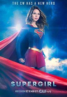 Nữ Siêu Nhân 2 - Supergirl Season 2