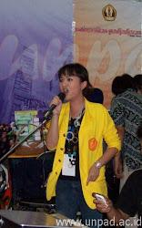 Pekan Ilmiah Mahasiswa Nasional 2009 @ Universitas Brawijaya Malang