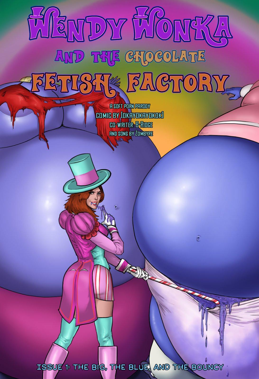 Wendy Wonka 1