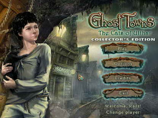 Ghost Towns: The Cats Of Ulthar Collector's Edition Download Mediafire mf-pcgame.org