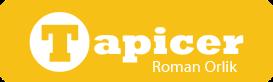 tapicer R. Orlik