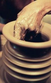 Somos Vasos nas Mãos do Oleiro!
