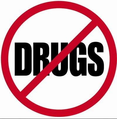 Aktivis Antikorupsi Terseret Kasus Narkoba