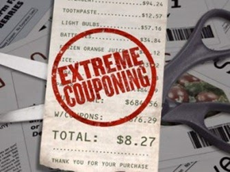 Extreme couponing rapid city