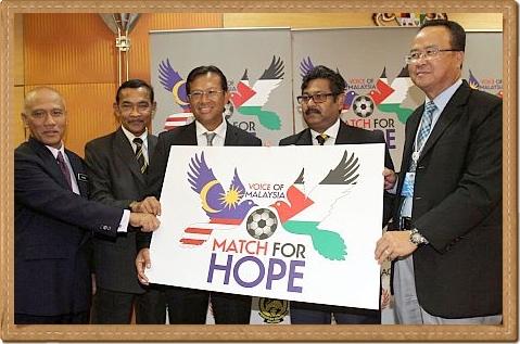 SIARAN LANGSUNG PERLAWANAN MALAYSIA VS PALESTINE | 26 MAC 2013 @ ASTRO