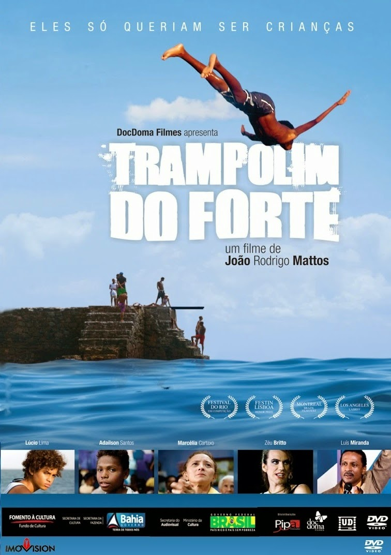 Trampolim do Forte – Nacional (2010)