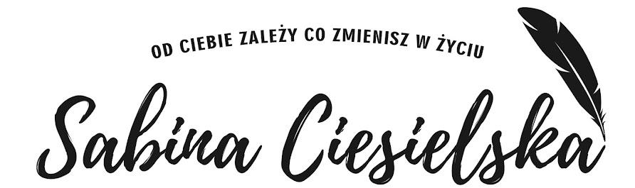 Sabina Ciesielska