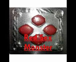 Red Sex Monster Male Enhancement Reviews