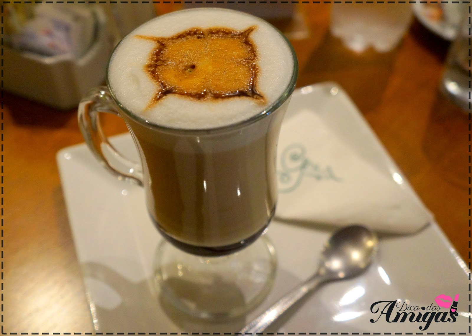 Cafetina
