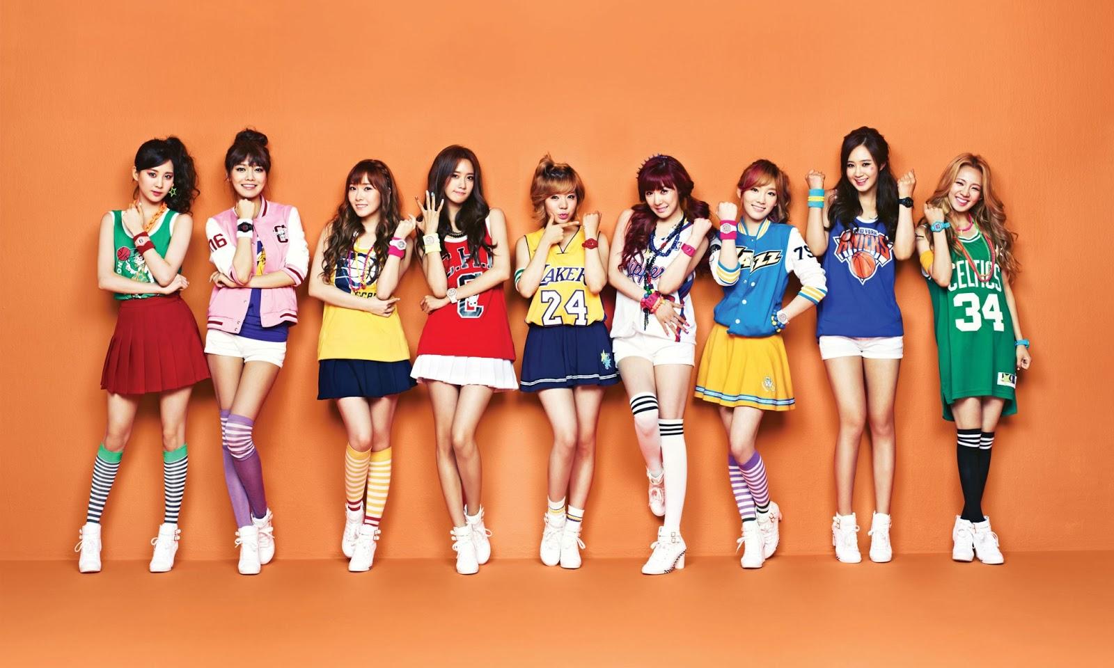 girls generation hd - photo #1