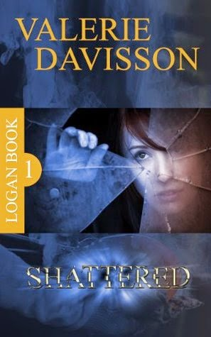 Shattered by Valerie Davisson