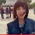 Carly Rae Jepsen faz ponte aérea em 'Run Away With Me'