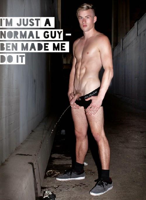 Body amazing bob marshall naked beautiful August. solid