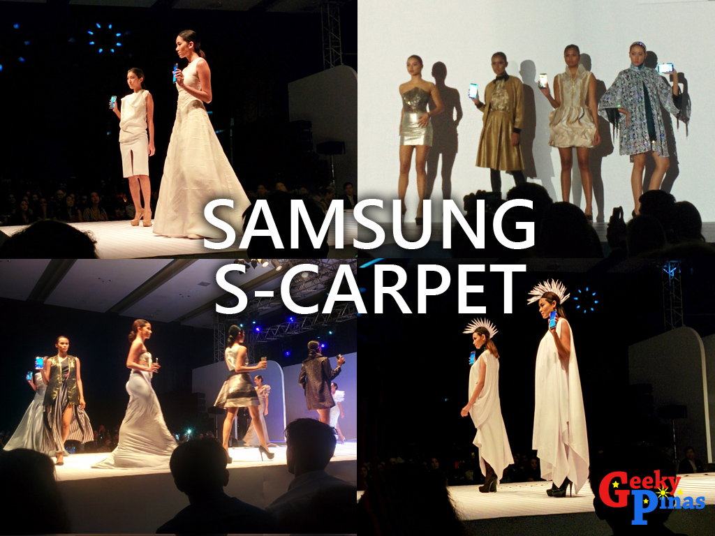 S-Carpet: A Night of Fashion & Inspiration