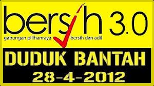 Bersama Mendaulatkan Undang2  Di Bumi Malaysia