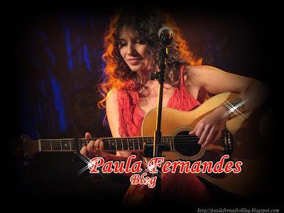 Paula Fernandes Blog