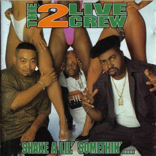 2 Live Crew - Shake A Lil' Somethin' (1996) Flac