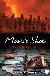Mavis's Shoe Amazon link