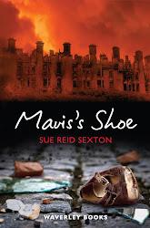 Mavis's Shoe Amazon link