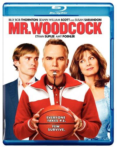 Sự Trả Thù Ngộ Nghĩnh - Mr Woodcock