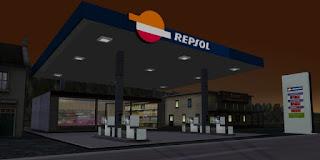 Menorca ya cuenta con dos puntos de suministro Autogas de Repsol