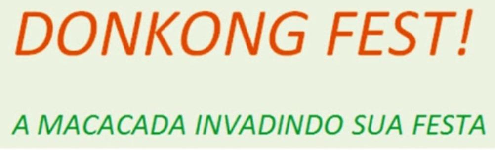 Donkong Fest