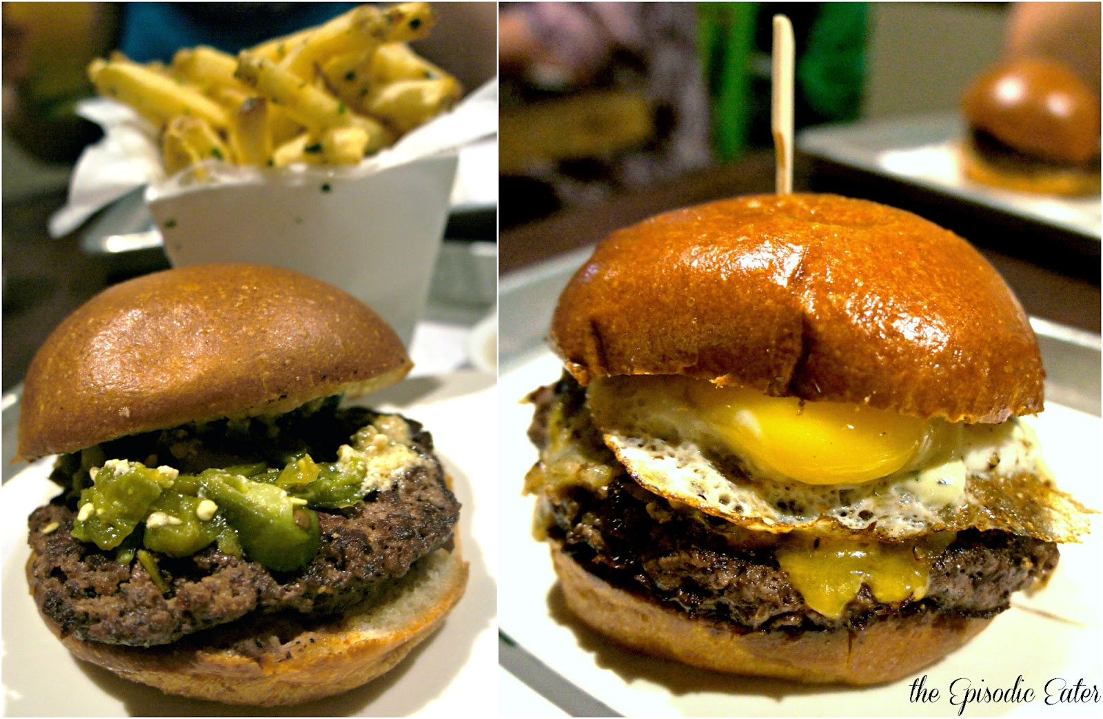 Crow Burger Kitchen (Newport Beach, CA) • The Episodic Eater