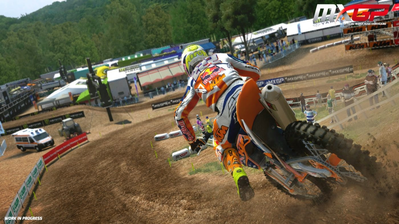 Download Game PC MXGP Full