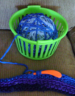 tshirt yarn ball