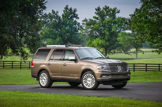 Navigator upgrade for 2015 is a crowd-pleaser