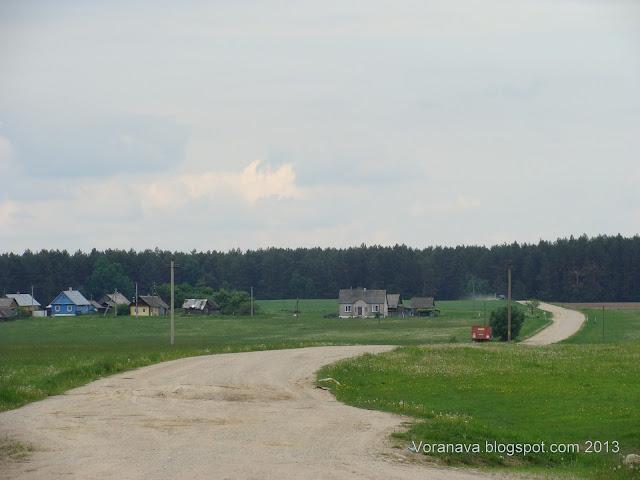Вороновский район Коварики