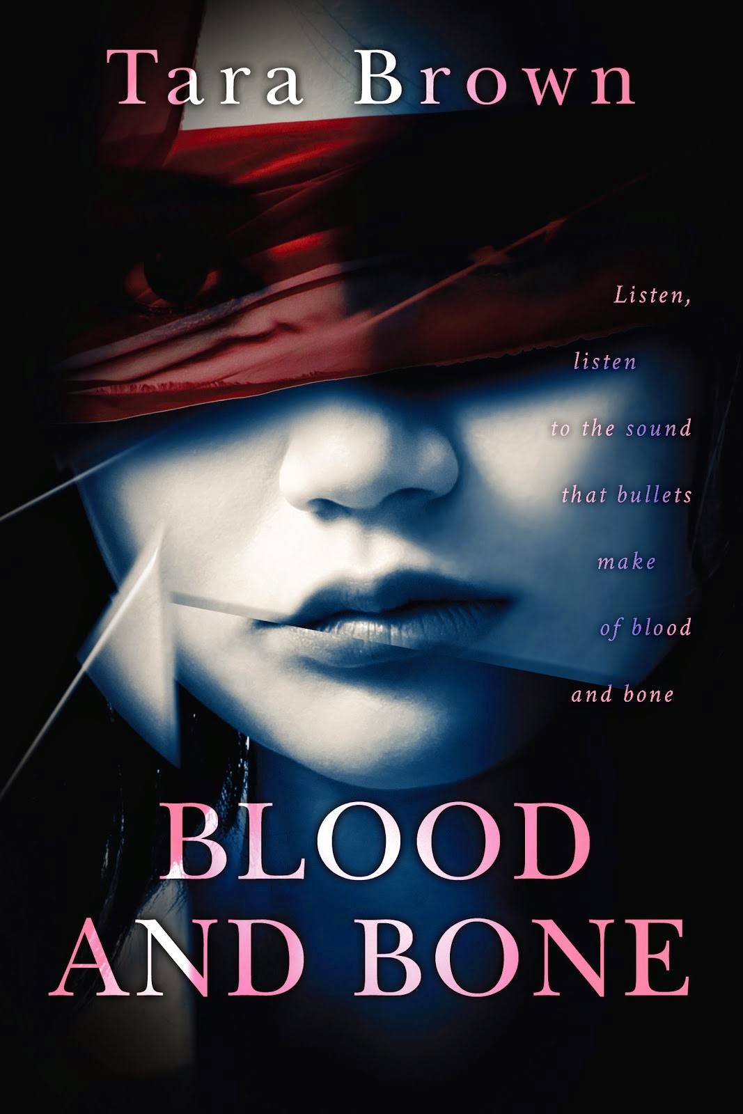 Blood and Bone Preorder