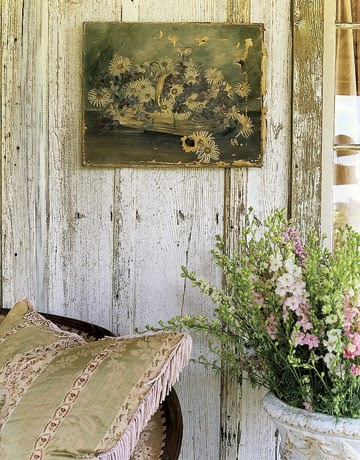 Everything here had a previous life - shabby&countrylife.blogspot.it