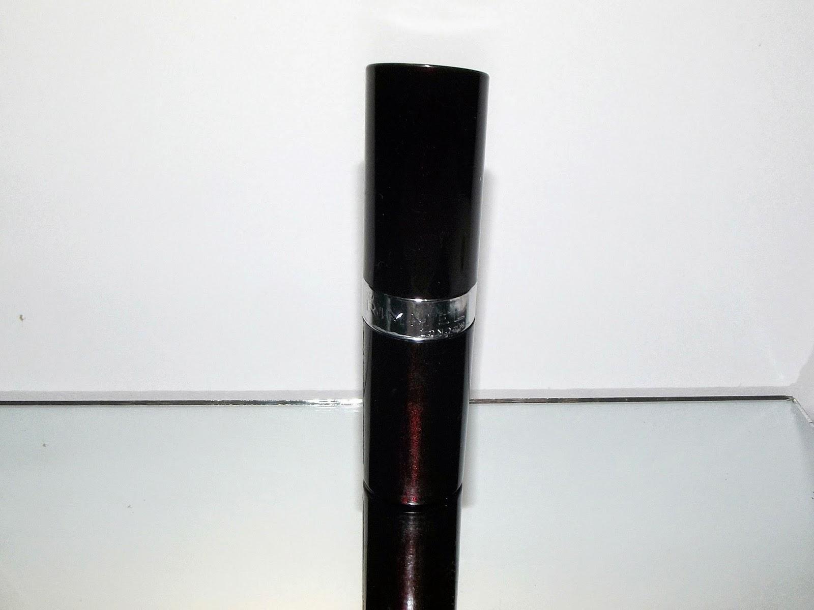 Rimel, Lasting Finish Lipstick