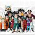 Nostalgia: algumas das famílias de Dragon Ball em belíssimas ilustrações