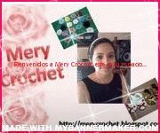 Mery..Mery crochet