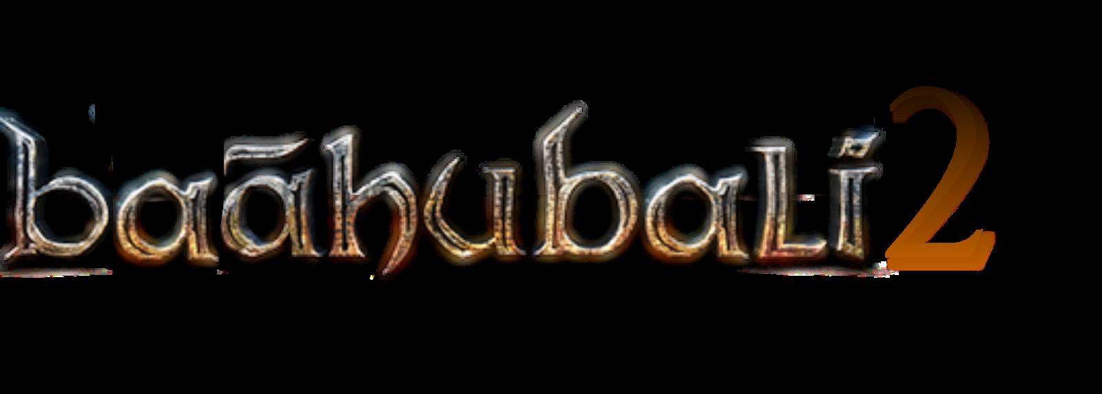 Baahubali 2- The Conclusion