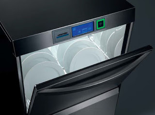 Winterhalter UC Series Under Counter Dish And Glass Washer