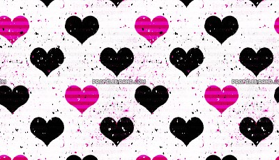 Pink And Black Hearts BackgroundPink Wallpapers For ComputerPink HdPink Girls