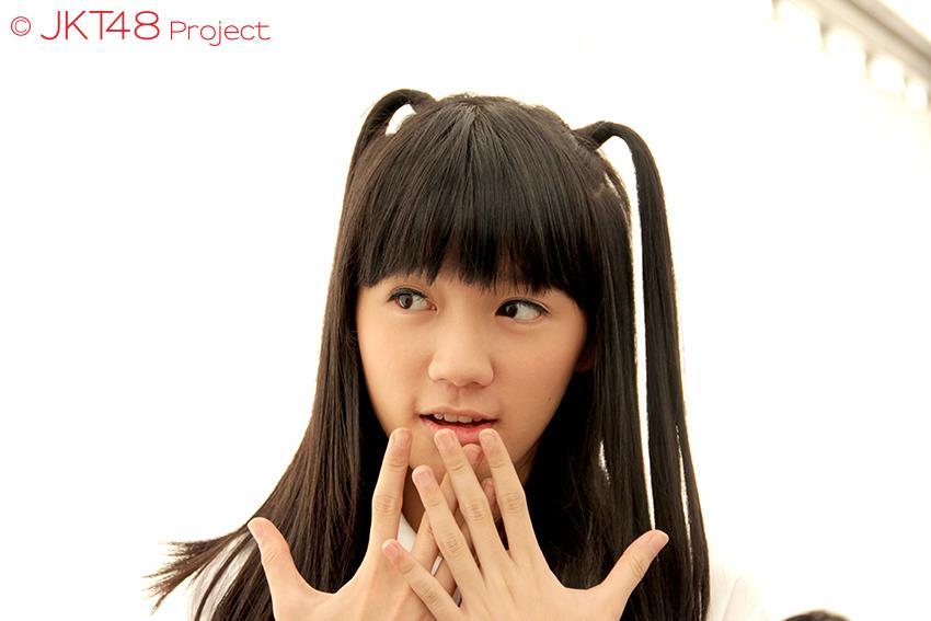7 member JKT48 Pilihan Yuzsikun-XD